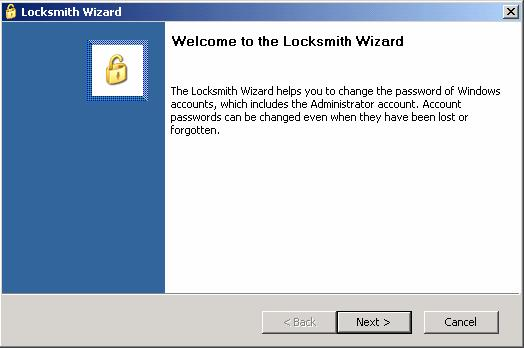 Welcome_LockSmith